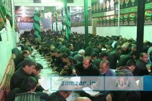 عاشورای حسینی - محرم 94- شهر کرکوند (50)