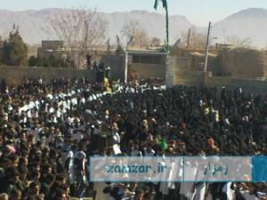 عاشورای حسینی-کرکوند
