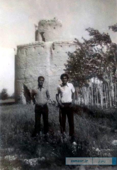 قدیم کرکوند