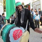 (تصاویر) محرم سال ۱۳۸۹ شهر کرکوند
