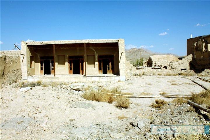 محله های قدیم کرکوند