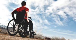 شعری زیبا برای گرامیداشت روز جهانی معلولان