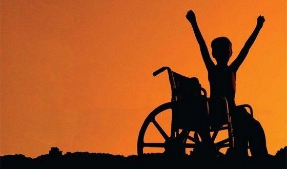 روز جهانی معلولیت