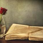 عشق یعنی آغاز یک دلبستگی (دلنوشته)