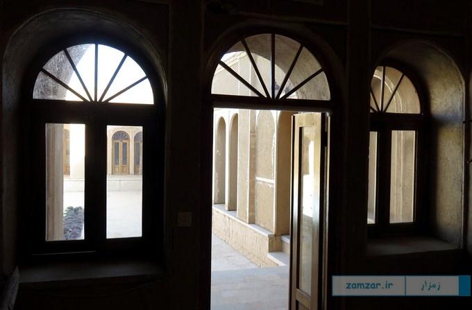 موزه خانه اربابی کرکوند