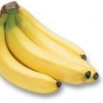 موز میوه ای در درمان دردهای معده