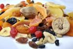آشنایی با خواص میوههای خشک