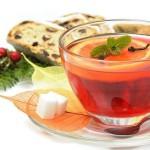 جلوگیری از پوسیدگی دندان ها با نوشیدن چای