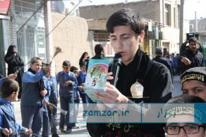 هیئت دانش آموزی قاسم بن حسن شهر کرکوند (1)