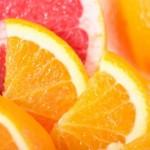 خواصی از پرتقال