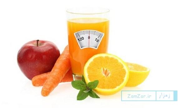 معرفی 4 عصاره مفید برای کاهش وزن