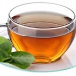 خواص چای در زیبایی !