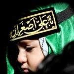 نگاه  مادر و صد آرزو چه می فهمی؟ … (مرثیه)