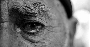 اشک پیری