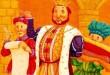 پادشاه و کنیزک
