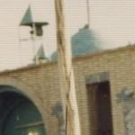 (تصاویر) بقعه قدیمی امامزاده حلیمه خاتون (س) کرکوند
