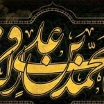 اشعار و دلنوشته های شهادت امام محمد باقر (ع)