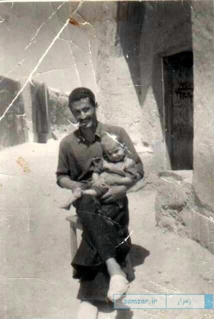حاج باقر رفیعی - دهه 30 خورشیدی