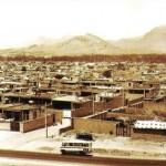 (عکس) نمایی قدیمی از شهر کرکوند