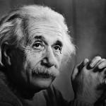 جملات آلبرت انیشتین