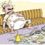 جوک های ماه رمضان