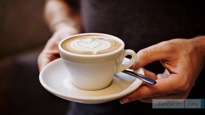 نوشیدن قهوه در این شرایط ممنوع !