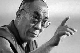 جملات کوتاه و زیبای دالای لاما