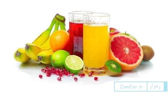 معرفی ۴ نوشیدنی انرژی زای طبیعی