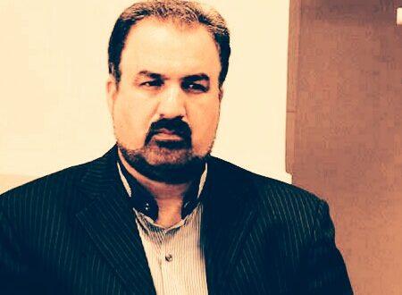 سیدرسول موسوی