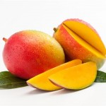 چه ویتامین های در میوه انبه است؟