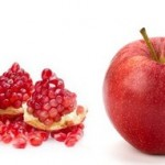 خواص انار و سیب در کلام اهل بیت (ع)