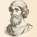 جملات کوتاه و زیبا از فیثاغورث