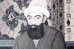 شاه نعمت الله ولی