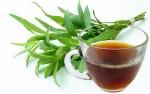 چای ترخون و خواص آن