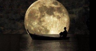 شب زیبا و رویایی