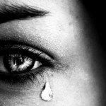اس ام اس اشک و بغض