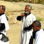 (تصاویر) عاشورای حسینی محرم ۹۵ کرکوند