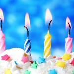 پیامک و جملات جدید تبریک تولد