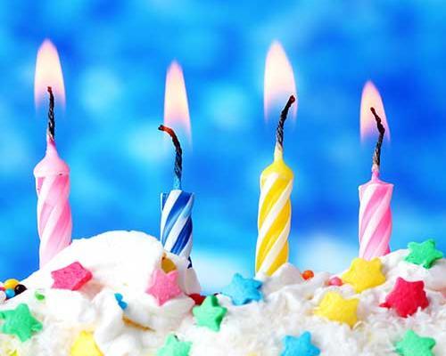 جمله هایی زیبا برای تبریک گفتن تولد