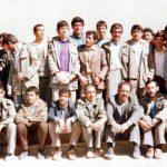 (عکس) دانش آموزان دبیرستان ابوذر کرکوند در سال ۱۳۶۳ خورشیدی