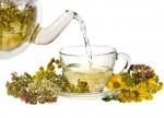 دمنوش های گیاهی و کاهش حساسیت بهاری