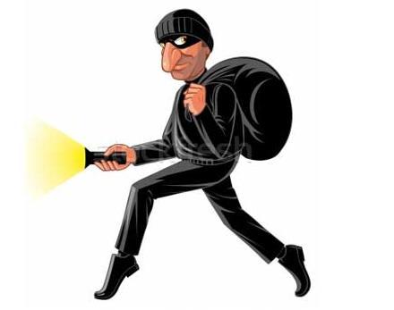 داستانک آموزنده دزد باورها