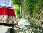 دل میرود ز دستم صاحب دلان خدا را (حافظ)
