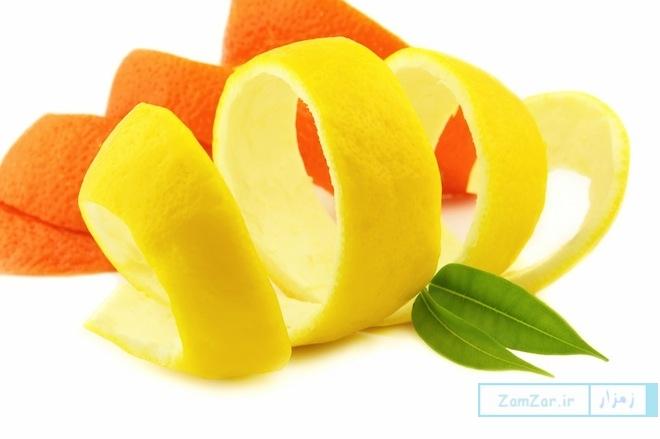 این میوه ها را با پوست نخور