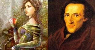 داستان عاشقانه موسی مندلسون و فرمتژه