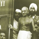 داستانک؛ گاندی و لنگه کفش
