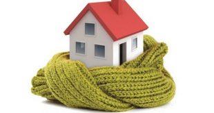 ایمنی خانه در زمستان