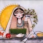 جمله های زیبا عید نوروز
