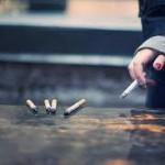 جمله های غمگین درباره سیگار