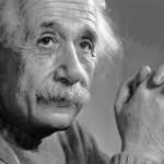 جملات و سخنان زیبا از آلبرت انیشتین